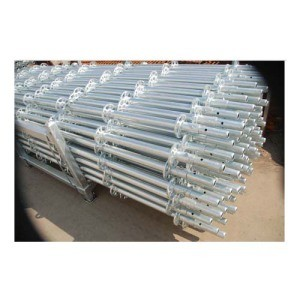 Construction Scaffolding Ringlock System Standard with Various Lengths pictures & photos