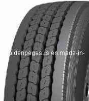 TBR Truck Tyres Trailer Pattern (235/75R17.5) pictures & photos