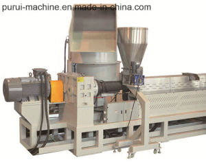 Easily Operated Plastic Film Recycling Equipment
