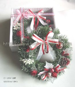 "Christmas Wreath (8""-36"") pictures & photos"