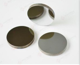 Imported 25mm Diameter Mirror for Laser Cutting Engraving Machine pictures & photos