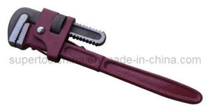 Quality British Style Pipe Wrench (532700) pictures & photos