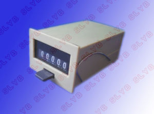 875 Electromagnetic 5 Digitals Counter (with return device)