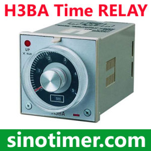 Time Relay (H3BA/ST4P)