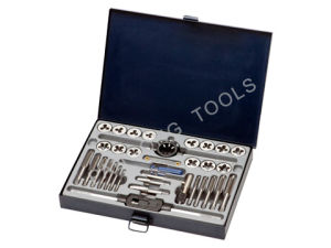 33PC Tap and Die Set
