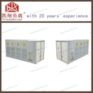 3phase 4 Wire AC 400-5000kVA Load Bank