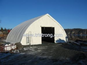 Boat Tent Square Tube Tent Heavy Duty Large Carport (TSU-3240S/3250S) pictures & photos