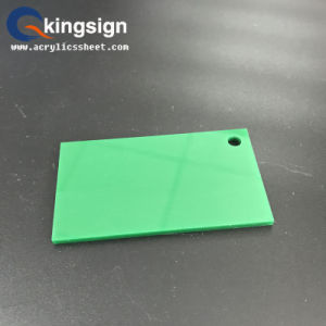 High Quality Color Plexiglass Board Price pictures & photos