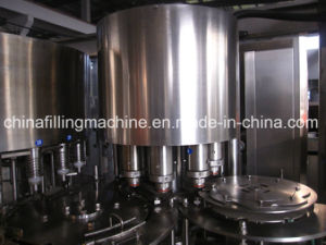 Mineral and Pure Water Filling Capping Machine pictures & photos