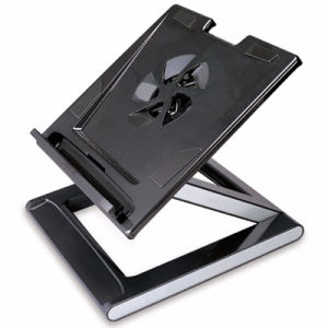 10-17inch Ergonomic Folded Laptop Support Notebook Stand