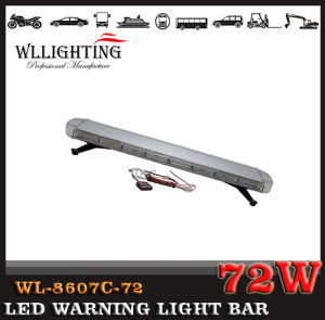 Hot Products COB LED Long Emergency Lightbar