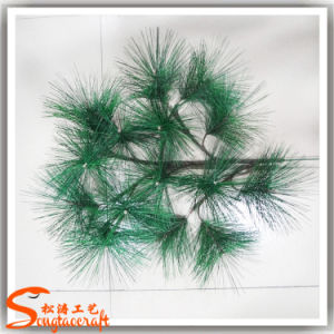 Wholesale Artificial Pine Tree Leaves for Landscaping Decor pictures & photos