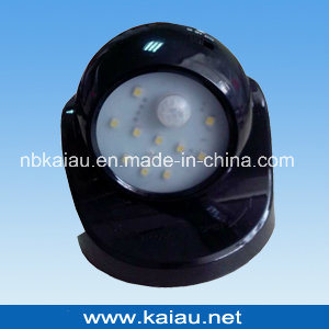 Infrared Motion Sensor LED Night Light (KA-NL346) pictures & photos