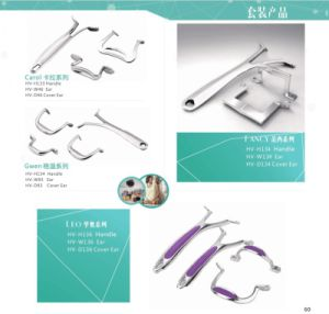 Stainless Steel Precision Casting Pot Handle pictures & photos