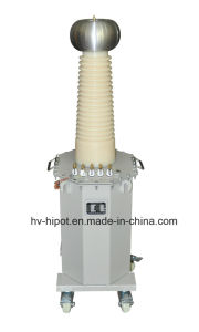 YD Oil immersed Type Transformer (YD) pictures & photos