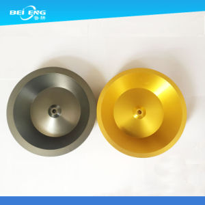 Precision CNC Machining Part for Medical Equipment Aluminum Spare Part