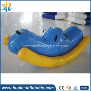 2016 PVC Inflatable Water Totter for Kids