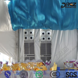 3 Phase Central Floor Standing Air Conditioner for Wedding Party