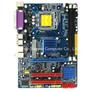 2017 Motherboard Hot India G41-LGA775 DDR3