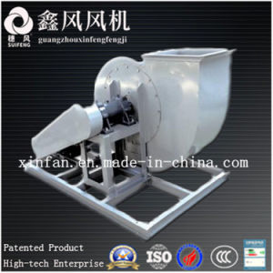 Xfb-315c Series C Driving Type Backward Centrifugal Fan pictures & photos