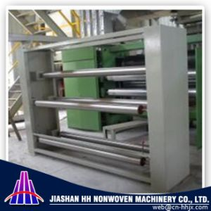 PP Spunbond Nonwoven Setting Machine pictures & photos