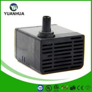 Mini Air Coolers Water Pump Manufacturer