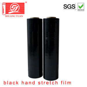 Direct Manufacturer PE Black Agricultural Film with UV Resistant pictures & photos