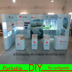 Aluminum Standard Flexible Display with Laminates pictures & photos