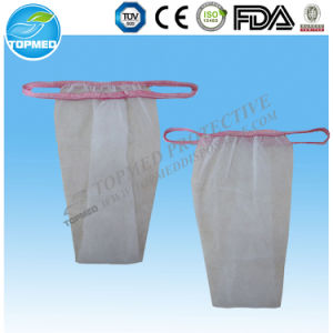 Tange for Male/Femaile Standard Size, Disposable Nonwoven Tanga for Beauty pictures & photos