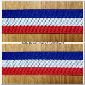 Three Lines Polyester Webbing