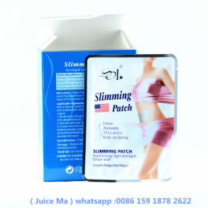 Burning Fat Slimming Patch, Loss Weight Effectively