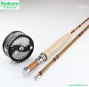 Large Arbor Classic Salmon Fly Reel pictures & photos