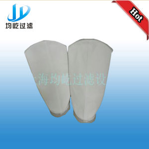 Plastic Ring PTFE Liquid Filter Bag for Oil and Water Filtration