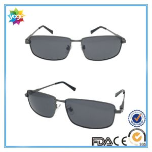 New Coming Fashion Sunglasses Metal Frame Glasses