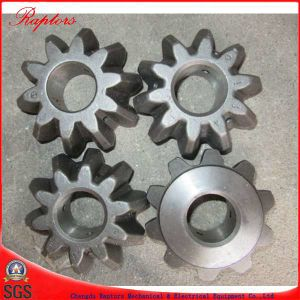 Wheel Loader Gear Pinion for Sdlg XCMG Xgma Foton pictures & photos