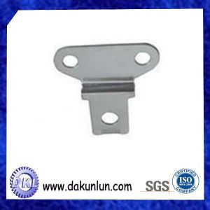 Hot Sale Custom Stainless Steel Stamping Parts Manufacturer