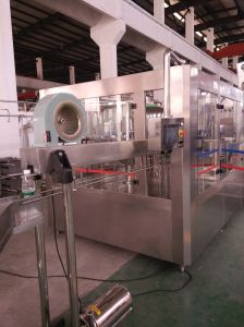 Automatic Soda Water/Mineral Water/Spring Water Filling Machine/Packing Machine
