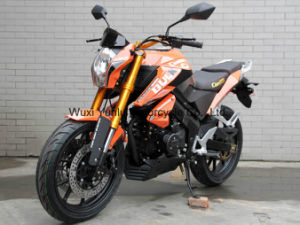 Rzm250c-B Racing Motorcycle 150cc/200cc/250cc pictures & photos