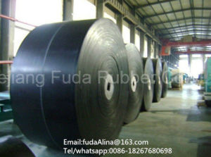 China Wholesale High Quality Heat Resistant Coal Belt Conveyor pictures & photos