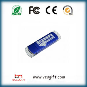 Engraved Pendrive Gadget 4GB Customize Flash Driver pictures & photos