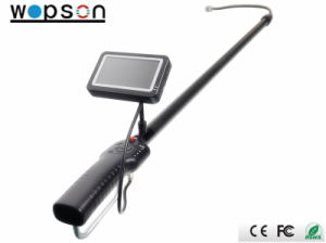 8 Meters Telescopic Pole Pipe and Wall Inspection Camera pictures & photos