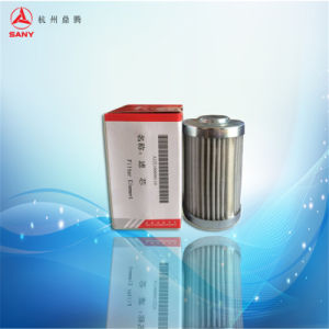 Excavator Pilot Filter A222100000119 for Sany Excavator Sy135c pictures & photos