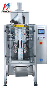 Linear Weigher Packing Machine with Four Head with CE with SGS