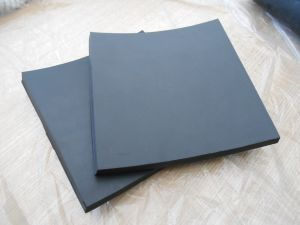 FKM Rubber Sheet, Viton Sheet, Fluorubber Sheet for Industrial Seal pictures & photos