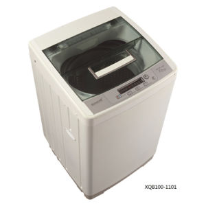 10kg Fully Automatic Washing Machine for Model XQB100-1101 pictures & photos