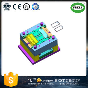 China Plastic Mold, Plastic Injection Mould, Plastic Injection pictures & photos