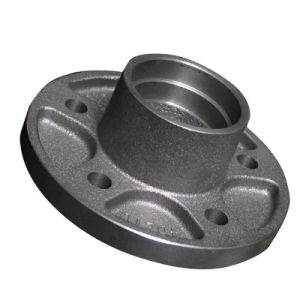 Stainless Steel Metal Machinery Part by Lost Wax