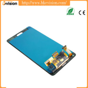 Touch Screen LCD Display Assembly White for Samsung Galaxy Note 4 N910 N910s N910c pictures & photos