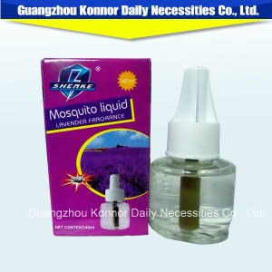 2016 Konnor Newest Electric Mosquito Vaporizer with Liquid pictures & photos