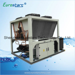 Air Coolling Minus 5 Glycol Type Industrial Chiller pictures & photos